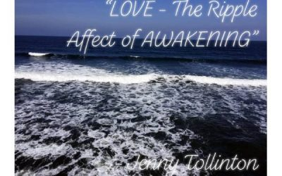 Love – The Ripple Affect of Awakening